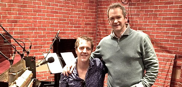 Harry the Piano Alexander Armstrong