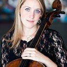 Katherine Jenkinson cello