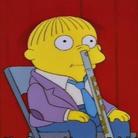 ralph wiggum flute