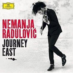 Nemanja Radulovic Serbian violinist