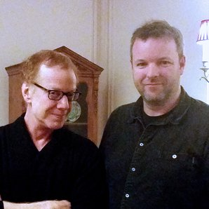Danny Elfman Tommy Pearson