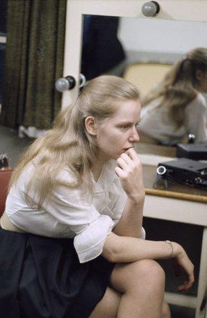 Jacqueline du Pré iconic pictures