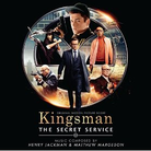 Kingsman Original Soundtrack Colin Firth