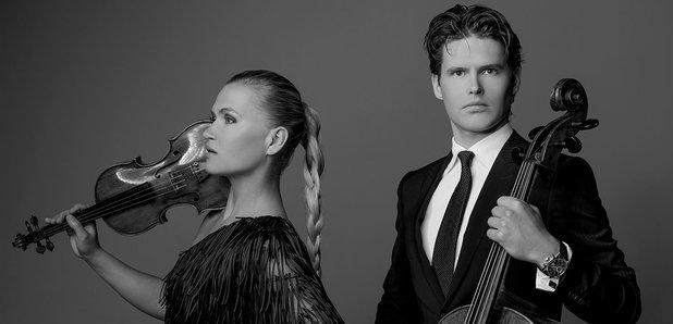 Hakon & Mari Samuelsen