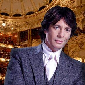 Laurence Llewelyn-Bowen concert halls