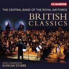 Central Band Royal Air Force British Classics