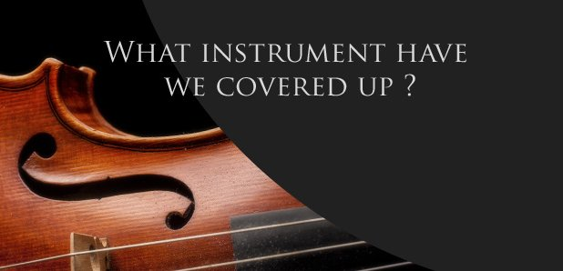 covered instrument quiz wide