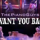 Piano Guys Bach