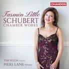 Tasmin Little Schubert Chamber Works