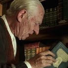 Ian McKellen Mr Holmes