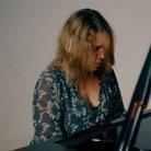 Gabriela Montero played a piano improvisation just
