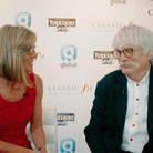 Karl Jenkins and Jane Jones