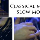 slow motion music