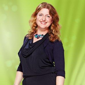 Katie Breathwick July 2015 Classic FM