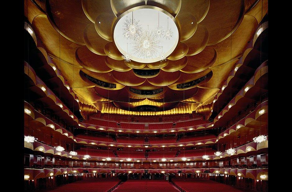 Opera by David Leventi