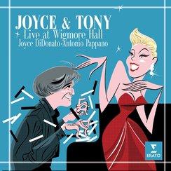 Joyce and Tony Pappano DiDonato