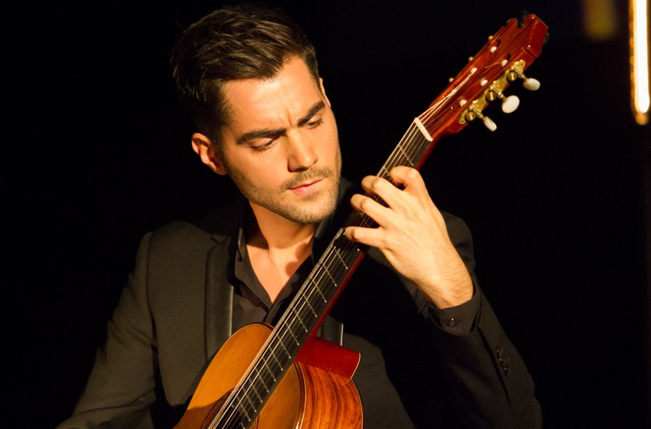 Milos at Bristol Proms