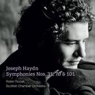 Robin Ticciati Scottish Chamber Orchestra Haydn