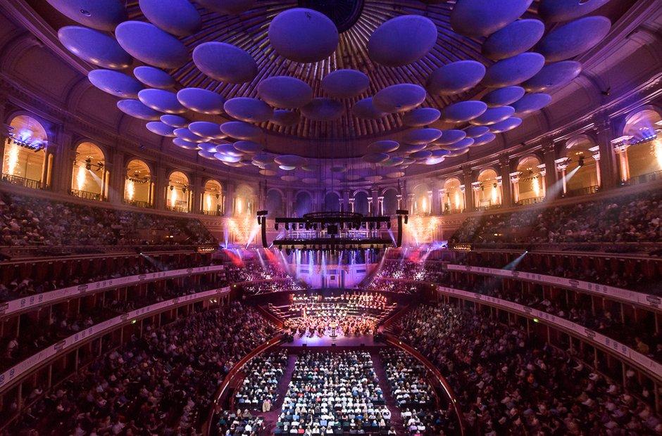 Classic FM Live 2015 Royal Albert Hall