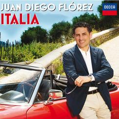 Juan Diego Florez Italia
