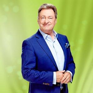 Alan Titchmarsh September 2015 Classic FM