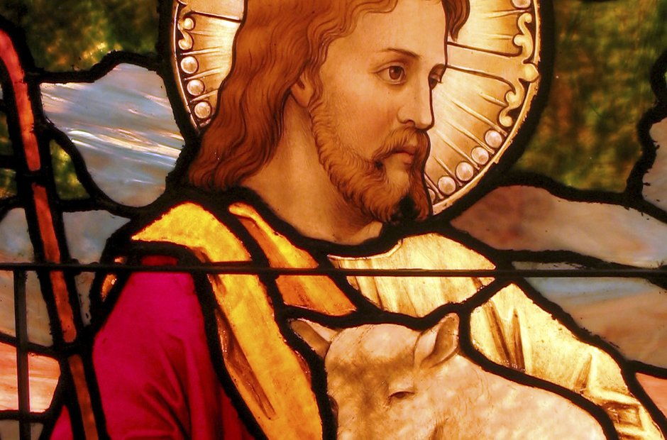 Jesus Pie Jesu Lamb of God Agnus Dei