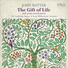 John Rutter Gift of Life