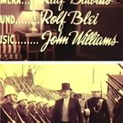 john williams first soundtrack