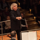 Berlin Philharmonic Simon Rattle