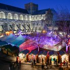 Winchester Christmas Market comp