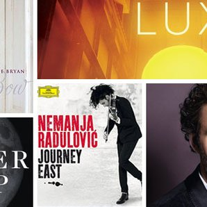 Classical albums of the Year 2015