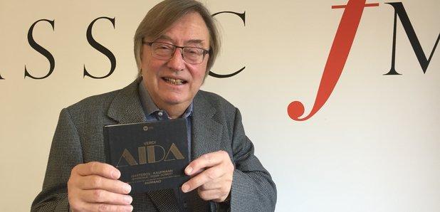 David Mellor Album of the Year Aida
