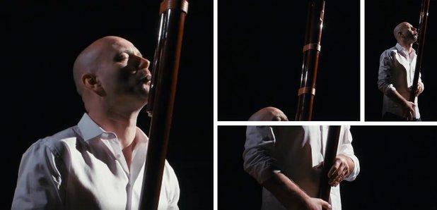 fujara flute