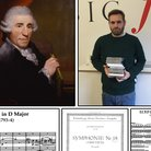 haydn symphonies marathon