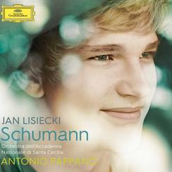 Jan Lisiecki Schumann complete piano works