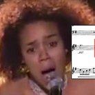 pavarotti's granddaughter sings nessun dorma