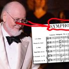 john williams star wars mahler symphony