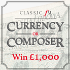 Currency or Composer