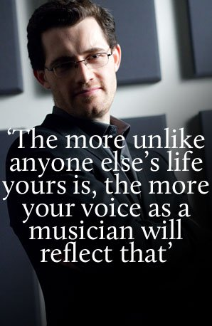Austin Wintory quote