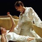 Opera North - Der Rosenkavalier production photo