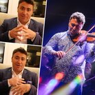 Maxim Vengerov tips