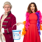 Make Some Noise - Aled Jones, Myleene Klass and Al