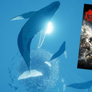 Abzu and Gears of War 4