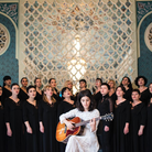 Katie Melua Gori Women's Choir