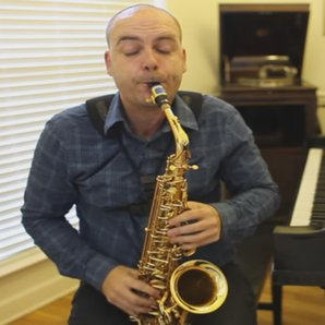 Paganini Saxophone